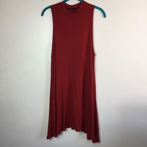 Vibe Sportwear   Muscle Tank Top Dress